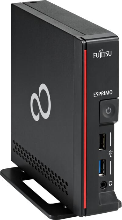 Fujitsu Esprimo G558, černá
