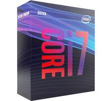 Intel Core i7-9700  + 100Kč slevový kód na LEGO (kombinovatelný, max. 1ks/objednávku)