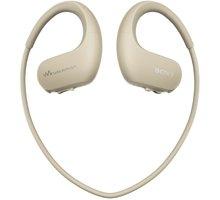 Sony NW-WS413, 4GB, šedá - NWWS413C.CEW