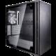 Fractal Design Define Mini C TG, sklo, černá