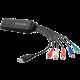 AVerMedia Adaptér Component -> HDMI