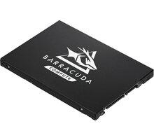 """Seagate BarraCuda Q1, 2,5"""" - 480GB - ZA480CV1A001"""