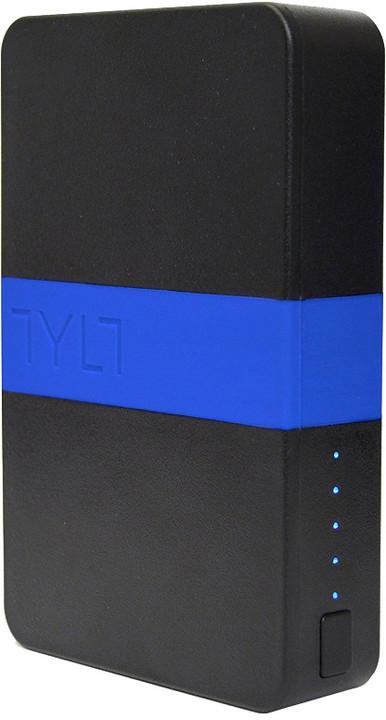 TYLT ENERGI 12K, černá/modrá