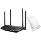 TP-LINK Archer C6 + RE200  + TP-LINK TL-RE200