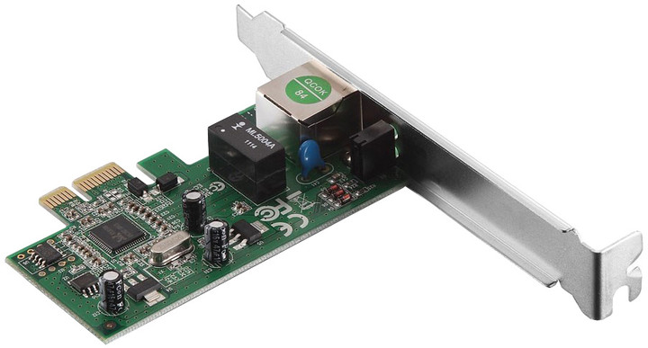 Netis AD1103 PCIe síťová karta 10/100/1000
