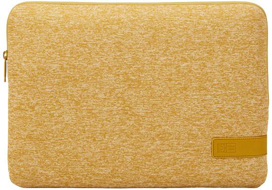 """CaseLogic pouzdro Reflect na notebook 14"""", žlutá"""