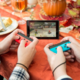 Nářky hráčů byly konečně vyslyšeny. Switch podporuje bezdrátová sluchátka