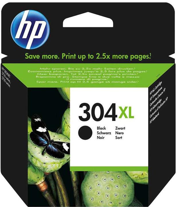 HP N9K08AE, čermá, č. 304XL