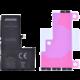 Avacom baterie do mobilu iPhone X, 2716mAh, Li-Ion 500 Kč sleva na příští nákup nad 4 999 Kč (1× na objednávku)