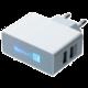 CONNECT IT IT CI-153 síťová nabíječka - USB, bílá