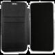 Guess Iridescent Book Pouzdro Black pro iPhone X