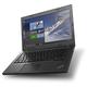Lenovo ThinkPad L460, černá