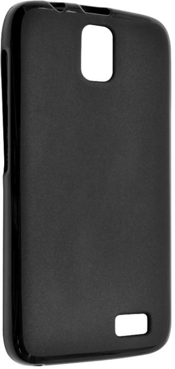 FIXED pouzdro pro Lenovo A328, černá