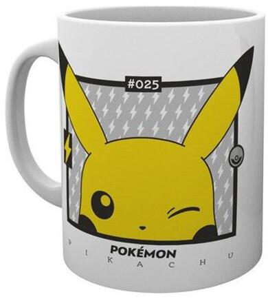 Hrnek Pokémon - Pikachu Wing 25, 300 ml
