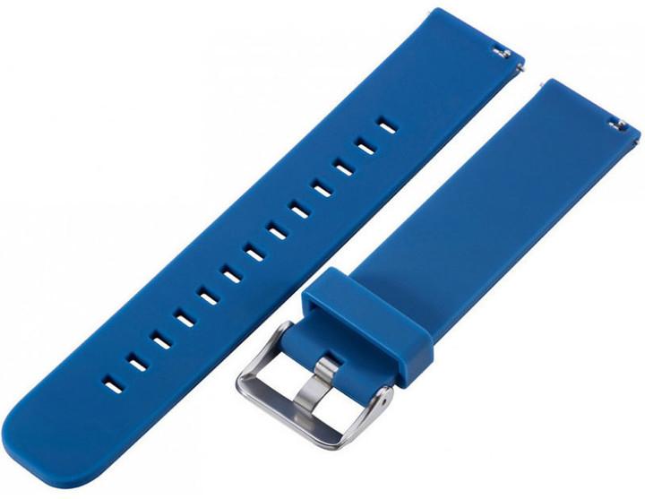 Xiaomi řemínek pro Amazfit Bip, modrá