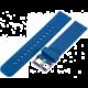 Xiaomi řemínek pro Amazfit Bip, modrá  + Při nákupu nad 500 Kč Kuki TV na 2 měsíce zdarma vč. seriálů v hodnotě 930 Kč