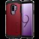 Spigen Slim Armor pro Samsung Galaxy S9+, merlot red