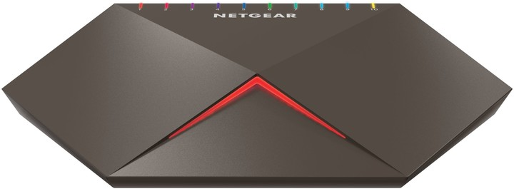 NETGEAR Nighthawk® SX10 Gaming Switch
