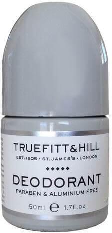 Truefitt and Hill deodorant 50 ml