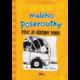 Kniha Deník malého poseroutky - Výlet za všechny peníze, 9.díl