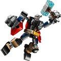 LEGO Super Heroes 76169 Thor v obrněném robotu