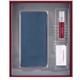 Madsen knížkové pouzdro pro Apple iPhone 6/6s, modrá