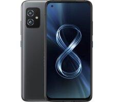 Asus Zenfone 8, 8GB/256GB, Black - ZS590KS-2A009EU + Antivir Bitdefender Mobile Security for Android 2020, 1 zařízení, 12 měsíců v hodnotě 299 Kč