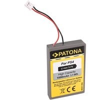 Patona baterie pro Sony PS4 Dualshock V2, 1000mAh, Li-Ion - PT6521