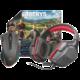 Trust GXT Gaming Bundle 3-in-1 + Far Cry 5  + Voucher až na 3 měsíce HBO GO jako dárek (max 1 ks na objednávku)