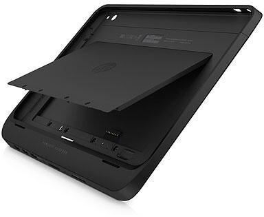 HP pouzdro Expansion Jacket pro ElitePad