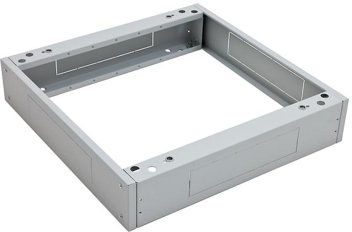 Triton podstavec pod rack RAC-PO-X81-XN, 800x1000mm, s filtrem, šedý