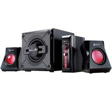 Genius GX GAMING SW-G2.1 1250 Ver. II, černé - 31730019400