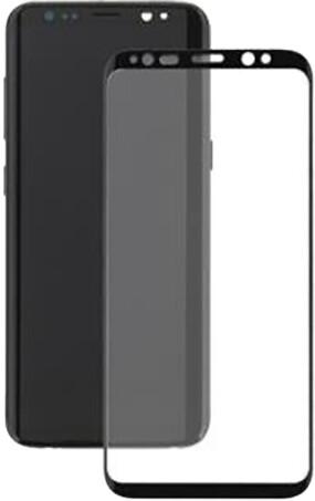 Nillkin tvrzené sklo 3D CP+ MAX pro Samsung Galaxy S10+, černá