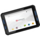 """Newland SD80, 8"""", 4GB RAM, 64GB, 4G, USB, GPS, BT, NFC, Wi-Fi, 2D, CMOS, Android"""