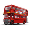 LEGO Creator Expert 10258 Londýnský autobus
