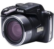 Kodak Astro zoom AZ527, černá O2 TV Sport Pack na 3 měsíce (max. 1x na objednávku)