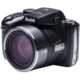 Kodak Astro zoom AZ527, černá