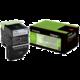 Lexmark 70C2HK0, černá