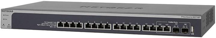 NETGEAR XS716T ProSafe
