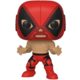 Figurka Funko POP! Marvel - El Chimichanga de la Muerte Deadpool