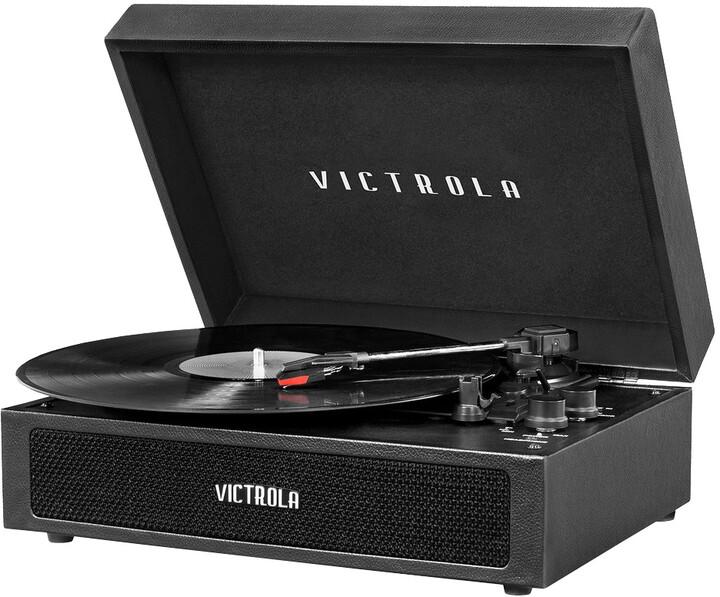 Victrola Premium 580, černá