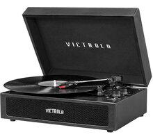 Victrola Premium 580, černá - VSC-580BT-BLK