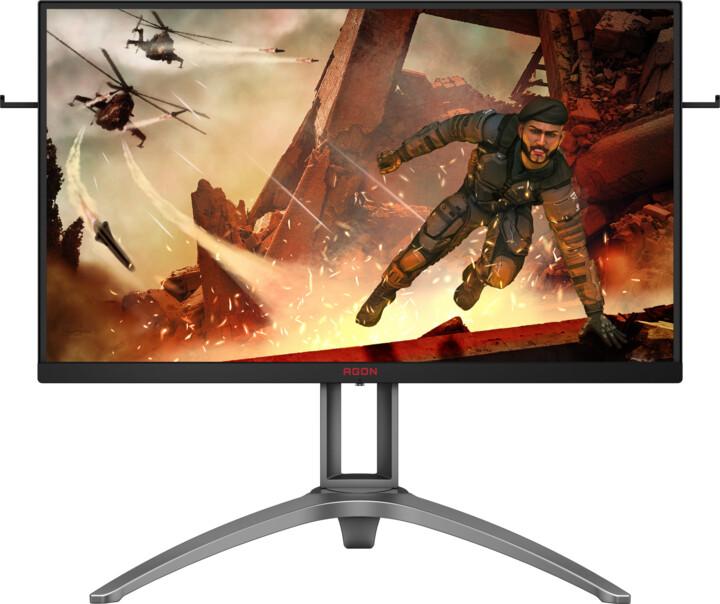 "AOC AGON AG273QX - LED monitor 27"""