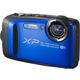 Fujifilm FinePix XP90, modrá