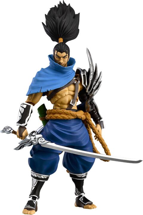 Figurka League of Legends - Yasuo
