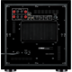 Yamaha NS-SW300, subwoofer, piano černá