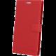 myPhone pouzdro s flipem pro FUN 5, červené