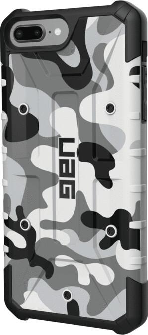 UAG Pathfinder SE case, white camo - iPhone 8+/7+/6S+