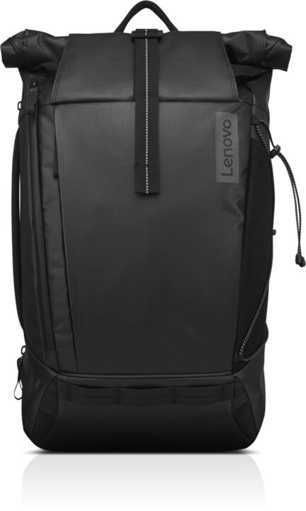 Lenovo 15.6-inch Commuter Backpack
