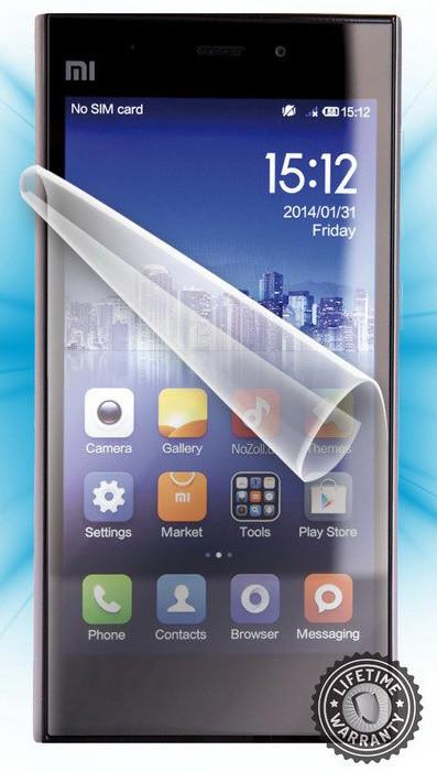 Screenshield fólie na displej pro Xiaomi Mi3